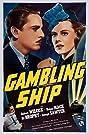 Gambling Ship (1938) Poster