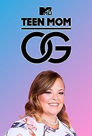 Teen Mom OG Poster
