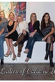 The Ladies of Calgary Poster