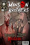 Randy Couture's Manson Brothers Midnight Zombie Massacre to Put a Chokehold on Cannes