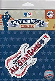 2019 MLB All-Star Game Poster