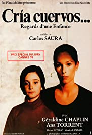 Cría Cuervos(1976) Poster - Movie Forum, Cast, Reviews