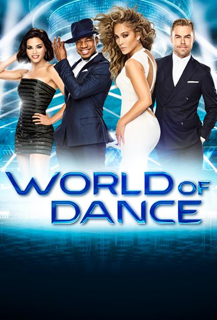 World of Dance Season 2 COMPLETE WEBRip 480p