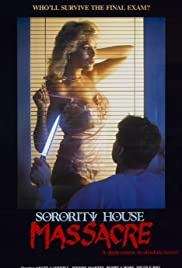 Sorority House Massacre (1987) 720p