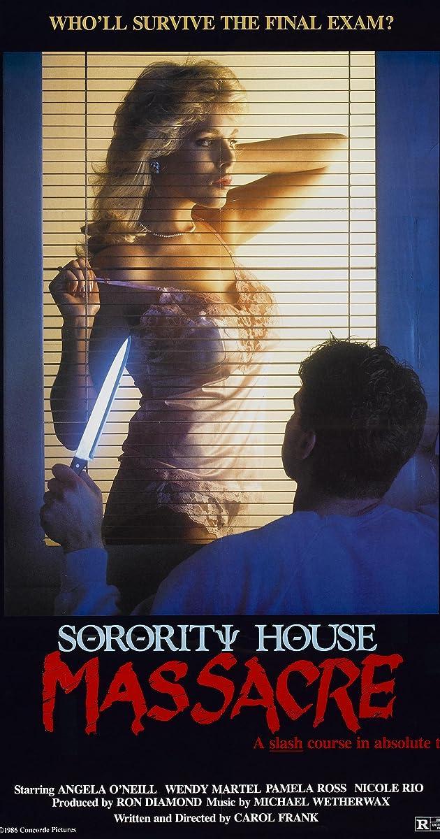 Subtitle of Sorority House Massacre