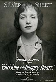 Primary photo for Christine of the Hungry Heart