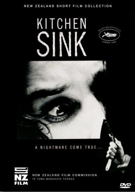 Kitchen Sink (1989) - IMDb