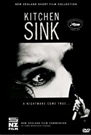 Kitchen Sink (1989) Poster - Movie Forum, Cast, Reviews