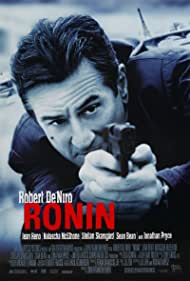 Robert De Niro in Ronin (1998)