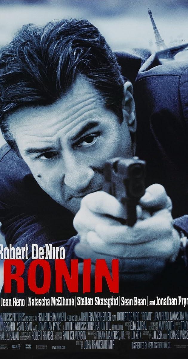 Ver Ronin(1998)              GRATUIT