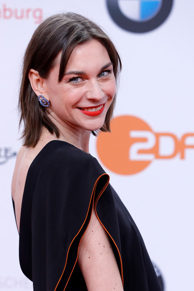 German Academy Award 2017 - Christiane Paul nominated as best supporting actress