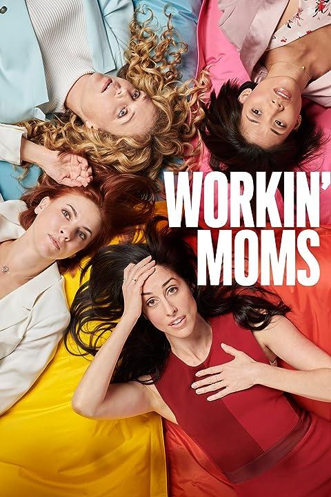 職場老媽 (第5季)   awwrated   你的 Netflix 避雷好幫手!