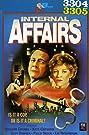 Internal Affairs (1988) Poster