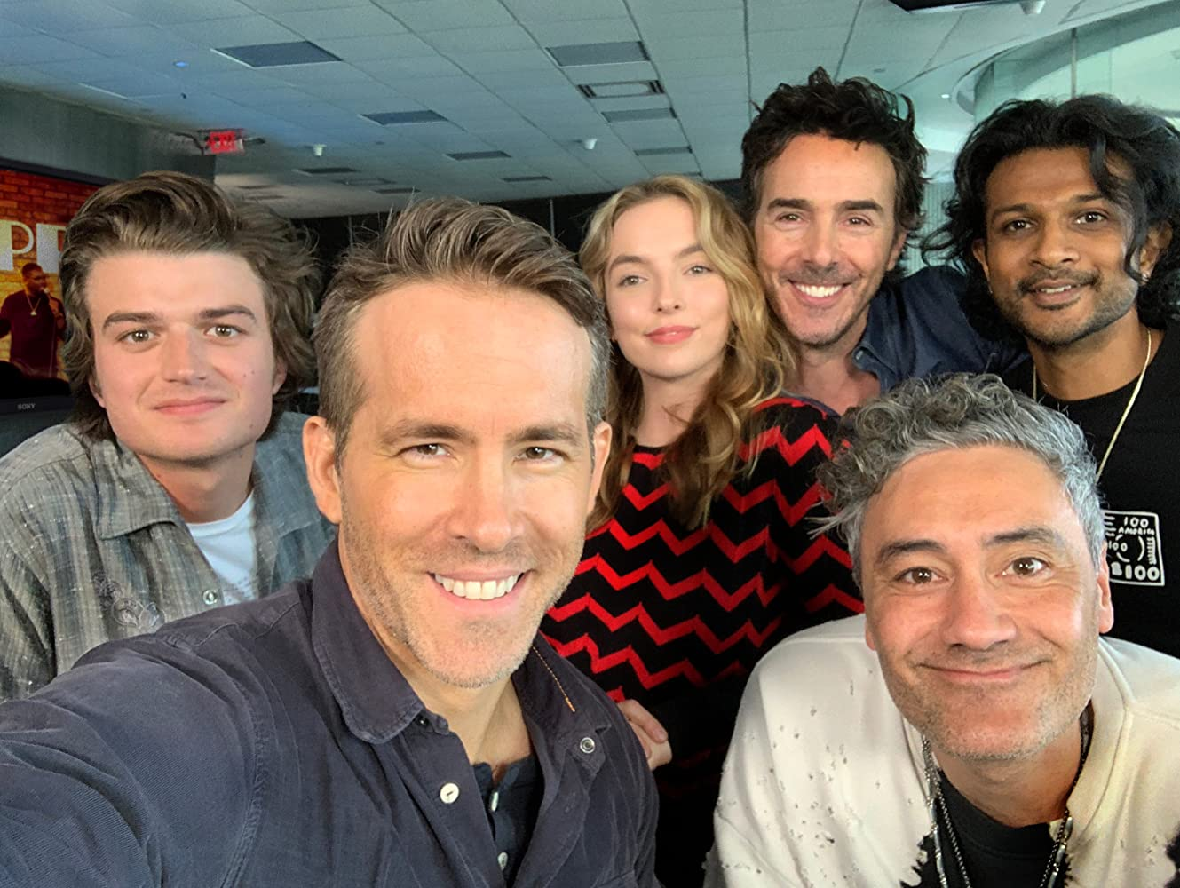 shawn levy stranger things 4