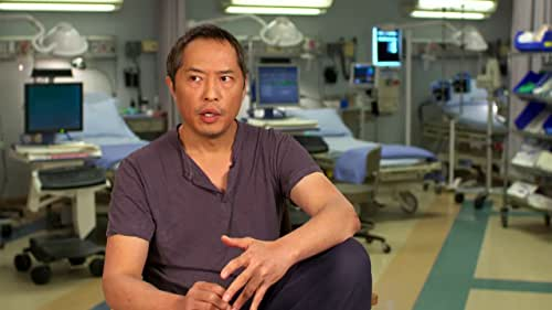 The Night Shift: Ken Leung On Where His Character Left Off Last Season