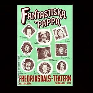 Legal unlimited movie downloads Fantastiska pappa Sweden [QuadHD]