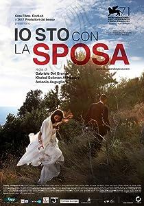 Watch 3d movies Io sto con la sposa Italy [avi]