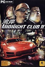 Midnight Club II Poster