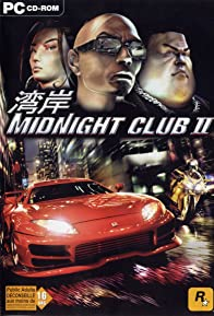 Primary photo for Midnight Club II