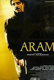 Aram Poster