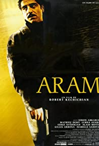 Primary photo for Aram