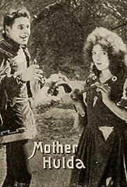 Mother Hulda Poster