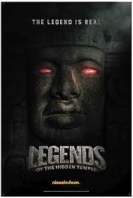 Legends of the Hidden Temple (2016) Poster - Movie Forum, Cast, Reviews