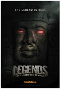 Primary photo for Legends of the Hidden Temple