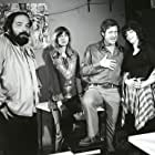 Yona Elian, Rahel Forman, Paul L. Smith, and Uri Zohar in Koreyim Li Shmil (1973)