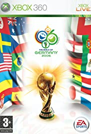 2006 FIFA World Cup(2006) Poster - Movie Forum, Cast, Reviews
