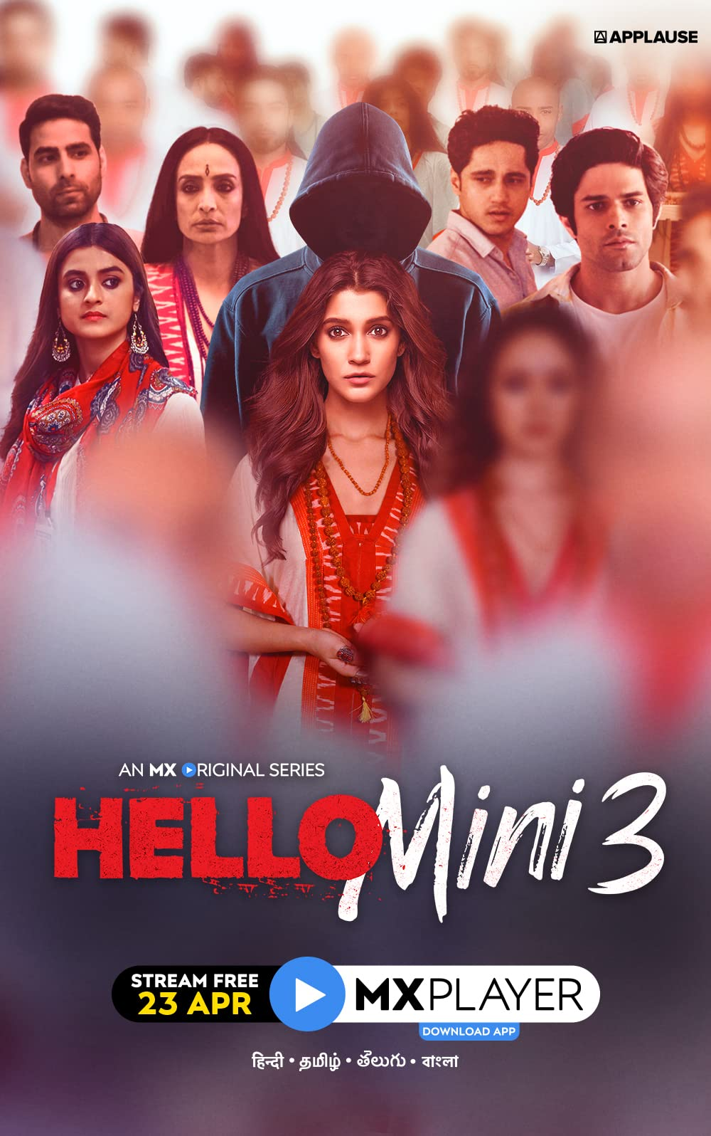 Hello Mini 3 2021 S03 Hindi MX Original Complete Web Series 720p HDRip 1.7GB Download