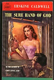 The Sure Hand of God Poster