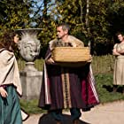 Alexander Armstrong and Kate Nash in Horrible Histories: The Movie - Rotten Romans (2019)