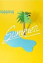 Aufgang: Summer