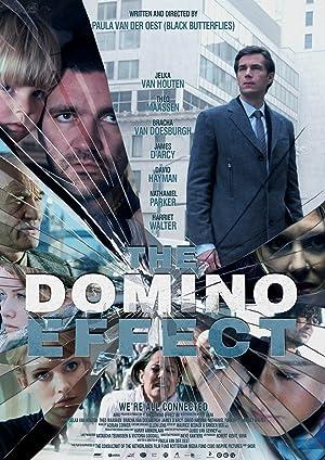 Where to stream The Domino Effect