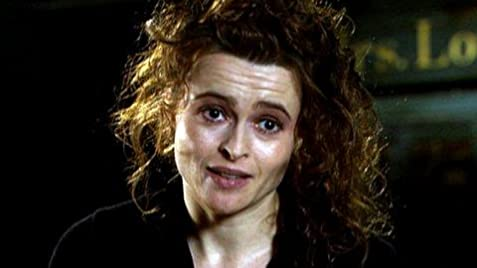 helena bonham carter fight club