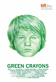 Primary photo for Green Crayons