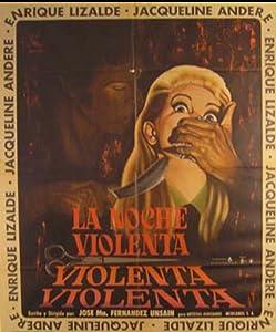 Movies hd 720p download La noche violenta Mexico [1920x1280]