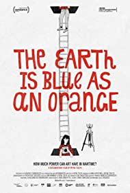 The Earth Is Blue as an Orange (2020)