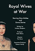 Royal Wives at War
