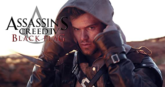 downloadable movie clips free assassins creed black flag short film