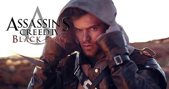 The Assassins Creed Black Flag Short Film