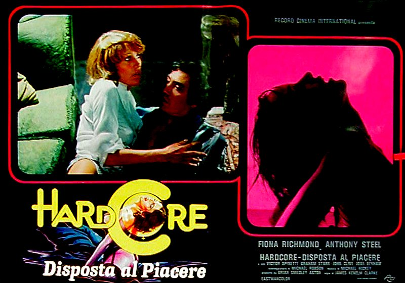 Fiona Richmond in Hardcore (1977)