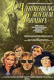 Die Vertreibung aus dem Paradies Poster