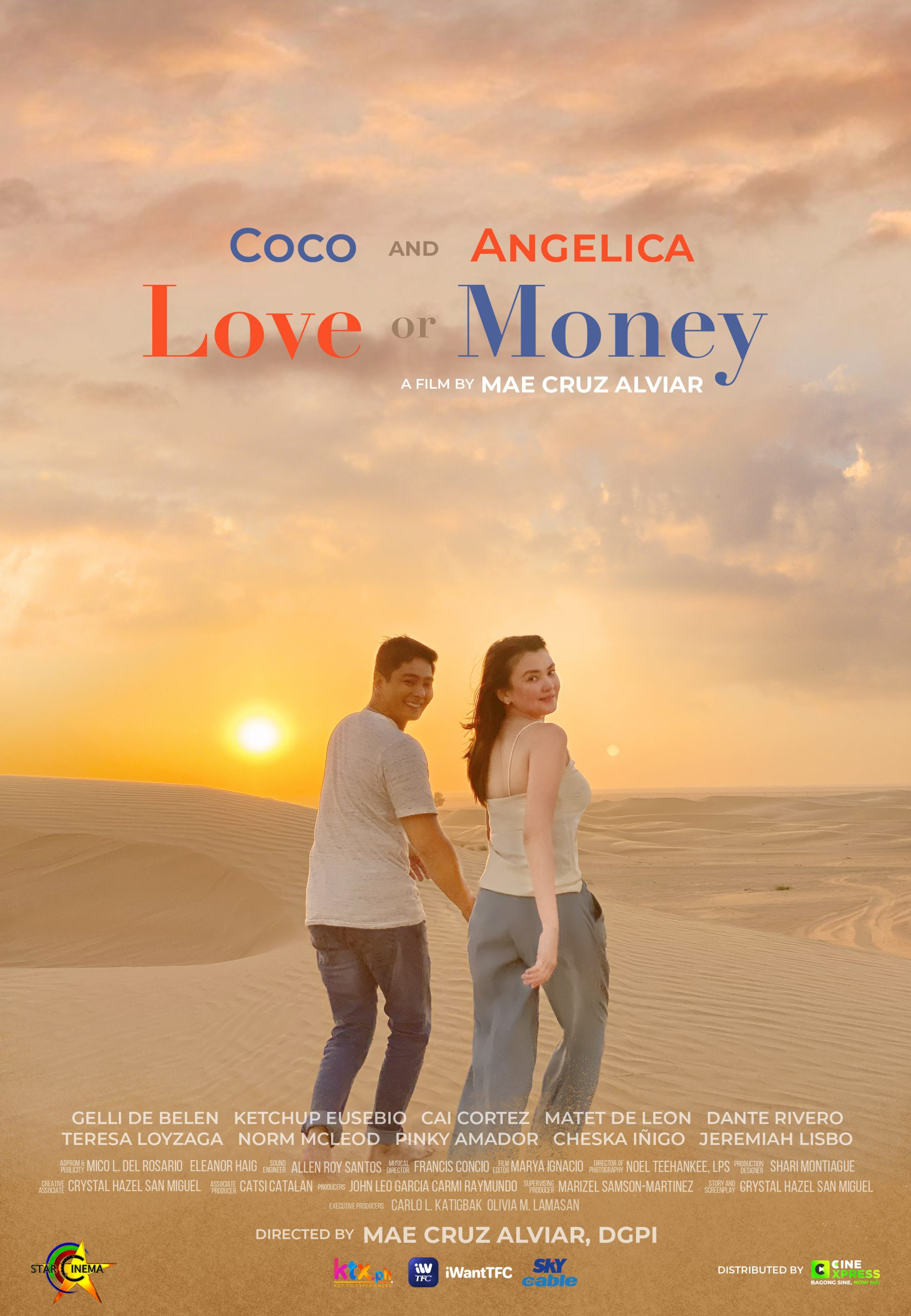 watch Love or Money on soap2day