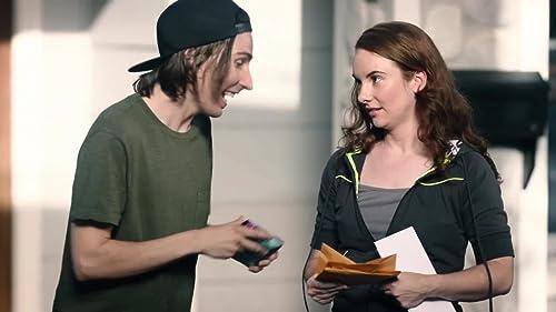 Comedy clip: The Coroner: Elizabeth Godley