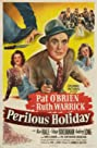 Perilous Holiday (1946) Poster