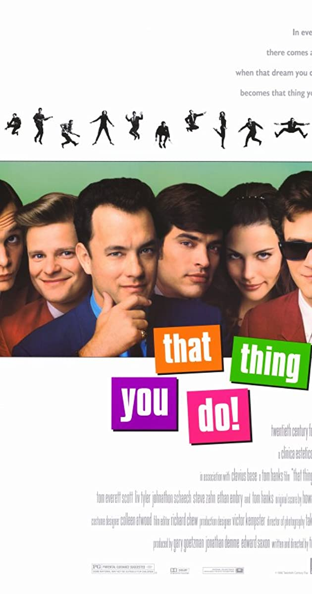 Play or Watch Movies for free That Thing You Do! (1996)