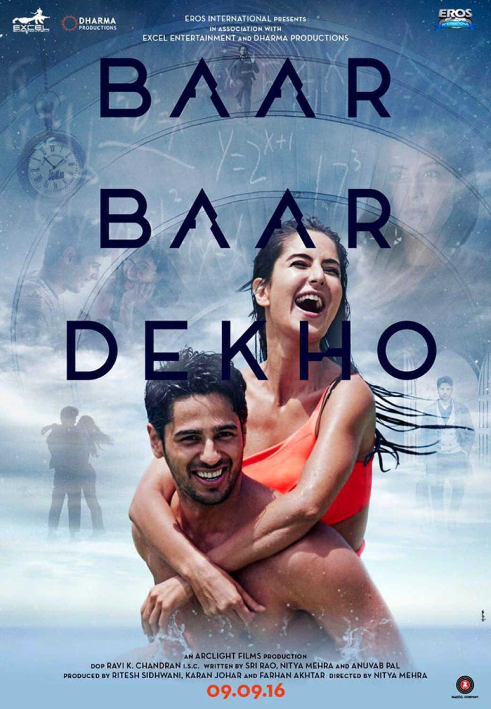 Baar Baar Dekho (2016) - IMDb