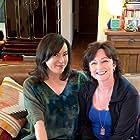 Jennifer Tilly and Sandra Mohr in Poker Queens (2020)
